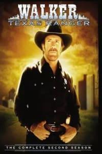 Walker Texas Ranger - Season 02 | Bmovies