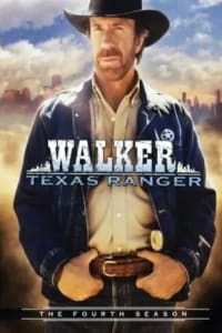 Walker Texas Ranger - Season 04 | Bmovies