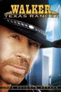 Walker, Texas Ranger - Season 07 | Bmovies