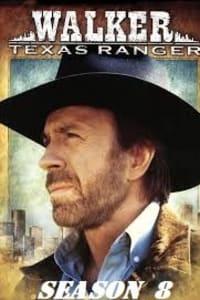 Walker, Texas Ranger - Season 08 | Bmovies