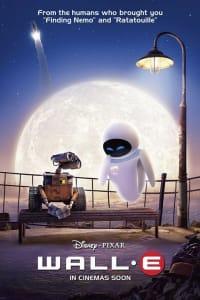WALL-E | Bmovies