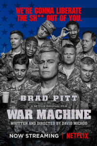 War Machine | Bmovies
