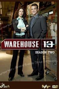 Warehouse 13 - Season 2