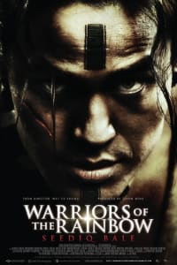 Warriors of the Rainbow Seediq Bale Part 1 | Watch Movies Online