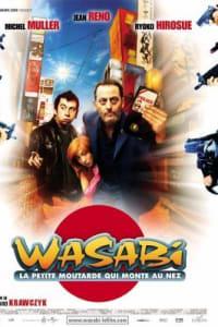 Wasabi | Bmovies