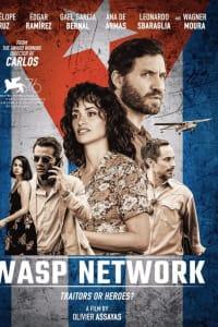 Wasp Network | Bmovies