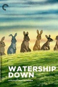 Watership Down   Bmovies