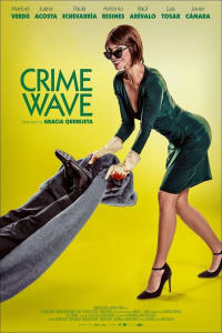 Wave of Crimes | Bmovies