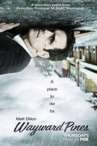 Wayward Pines - Season 1   Bmovies