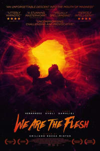 We Are The Flesh | Bmovies