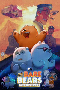 We Bare Bears: The Movie | Bmovies