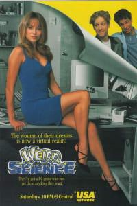Weird Science - Season 2 | Bmovies