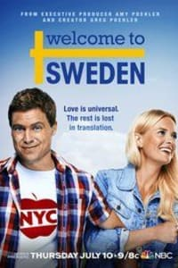 Welcome to Sweden - Season 1 | Bmovies