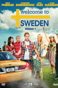 Welcome to Sweden - Season 2 | Bmovies