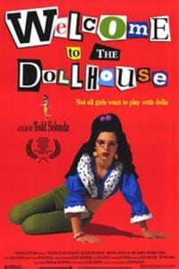 Welcome to the Dollhouse | Bmovies