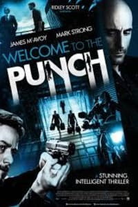 Welcome To The Punch | Bmovies