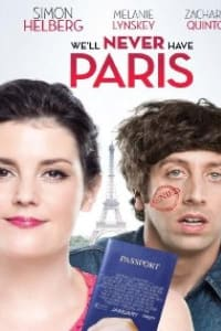 We'll Never Have Paris | Bmovies