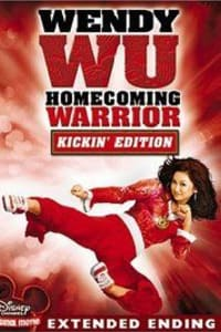 Wendy Wu: Homecoming Warrior | Bmovies