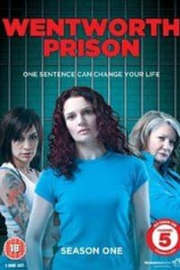 Wentworth - Season 1 | Bmovies