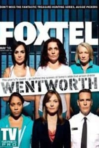 Wentworth - Season 3 | Bmovies