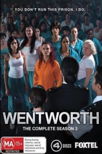 Wentworth - Season 5 | Bmovies