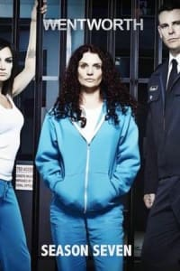 Wentworth - Season 8 | Bmovies