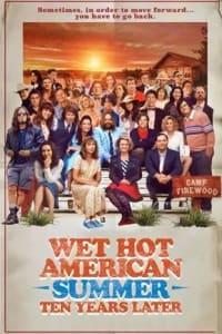 Wet Hot American Summer - Season 02   Bmovies