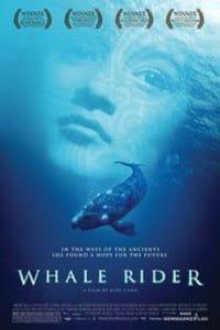 Whale Rider   Bmovies