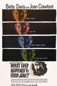 What Ever Happened to Baby Jane? | Bmovies