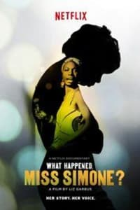 What Happened, Miss Simone? | Bmovies