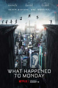 What Happened to Monday | Bmovies