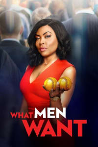 What Men Want | Bmovies