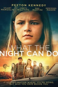 What the Night Can Do   Bmovies