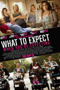 What To Expect When You're Expecting | Bmovies
