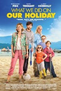 What We Did on Our Holiday | Bmovies
