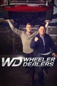 Wheeler Dealers - Season 17 | Bmovies