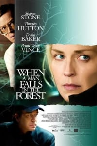 When A Man Falls In The Forest   Bmovies