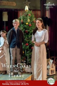 When Calls the Heart - Christmas Special | Bmovies