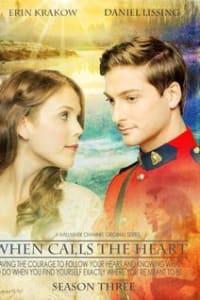 When Calls the Heart - Season 3 | Bmovies