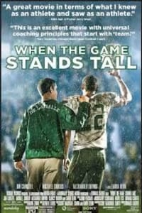 When The Game Stands Tall | Bmovies