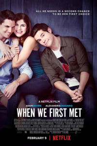 When We First Met | Bmovies