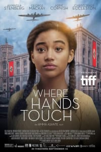 Where Hands Touch | Bmovies