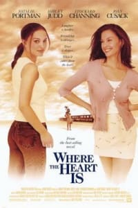 Where the Heart is (2000)   Bmovies