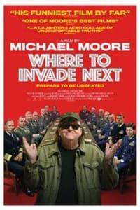Where to Invade Next   Bmovies