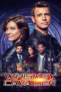 Whiskey Cavalier - Season 1 | Bmovies