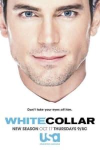 White Collar - Season 5 | Bmovies