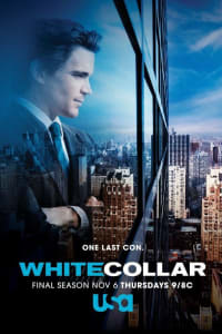 White Collar - Season 6 | Bmovies