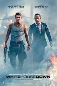White House Down | Bmovies