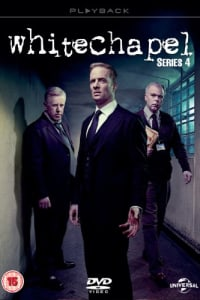 Whitechapel - Season 4 | Bmovies