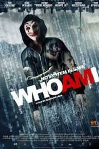 Who Am I - No System Is Safe | Bmovies